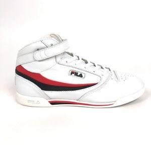 Fila Bella Mid DS Mid Retro Shoes 51F158LX-123